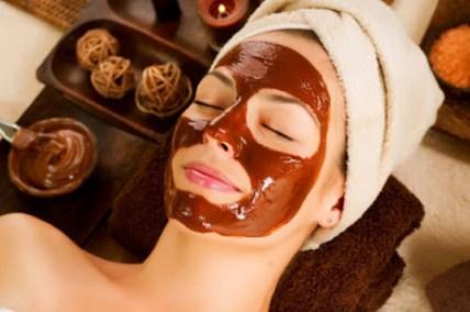 Manfaat Coklat Hitam Untuk kecantikan Kulit Wajah