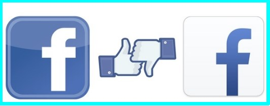 How to change facebook lite to normal facebook