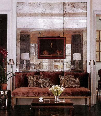 Lusting For Leopard Home Interior Design Ideas