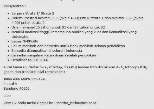 Lowongan Bank Mandiri Surabaya 2013 Lowongan Kerja Loker Terbaru Bulan September 2016 Lowongan Kerja Terbaru Bank Bca 2014 Surabaya Portal Lowongan Kerja