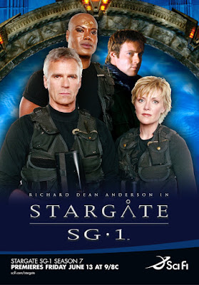 gwiezdne wrota serial richard dean anderson