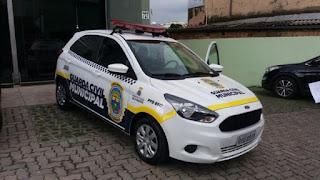 Edital Guarda Municipal de Belo Horizonte