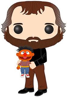 Jim Henson Funko Pop Image And Release Date Muppet Stuff