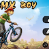 Android Apps: BMX Boy