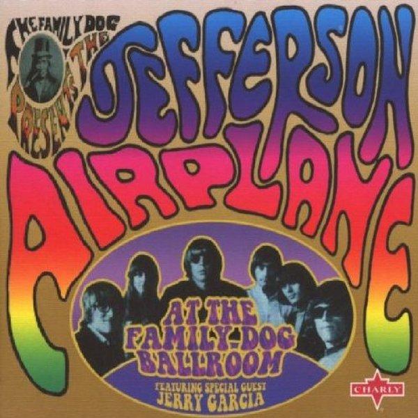 T U B E : Jefferson Airplane and Grateful Dead - 1969-09-06