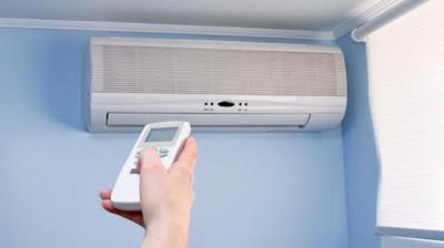 Bisakah Pasang AC Untuk Ruang Inap Burung Walet ?
