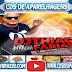 CD AO VIVO DJ THIAGO FARIAS HALLOWEEN NO SKINA BAR DO ZÉ NA PRAÇA DO CORDEIRO 27-10-2018