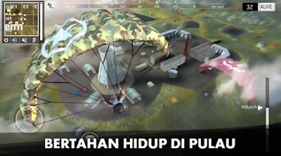Last Battleground: Survival Online