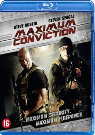 Maximum Conviction 2012 BRRip 950MB Hindi Dual Audio 720p Watch Online Full Movie Download bolly4u