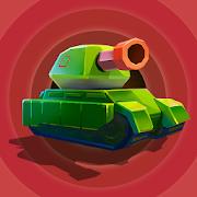 Loony Tanks Unlimited (Coins - Diamonds) MOD APK