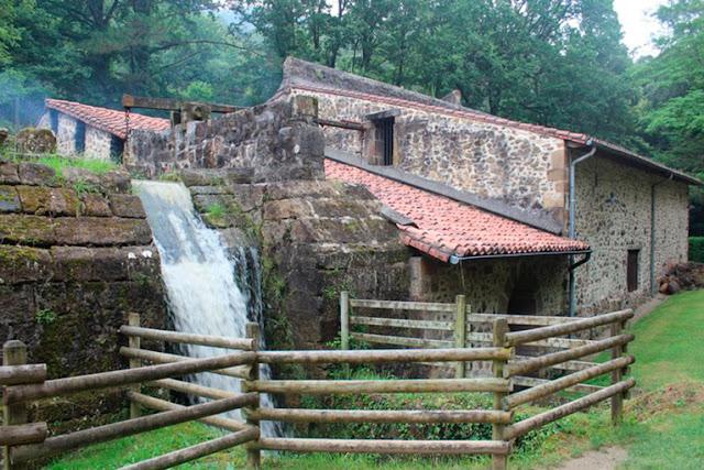 Muskiz preserva su patrimonio histórico