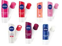 Bibir Sehat Terawat dengan Lip Balm
