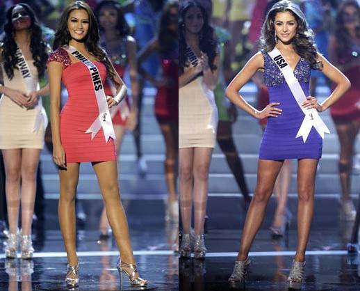 Janine Tugonon Miss Universe