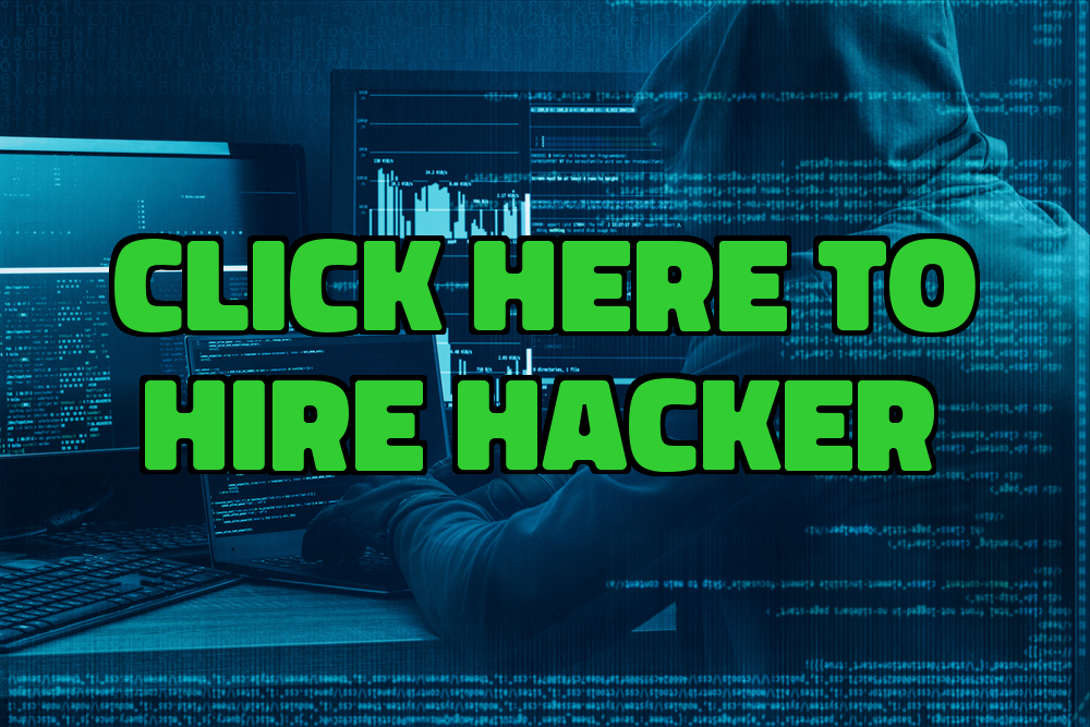 HIRE HACKER & DEVELOPER