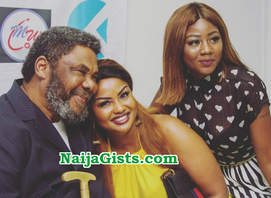 pete edochie ghana movie