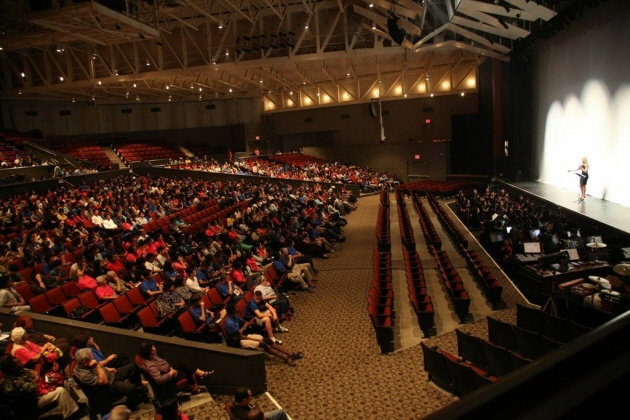 Liu Tilles Center Seating Chart Designs Template