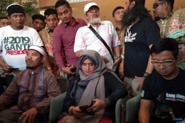Deklarasi #2019GantiPresiden di Surabaya Ditunda
