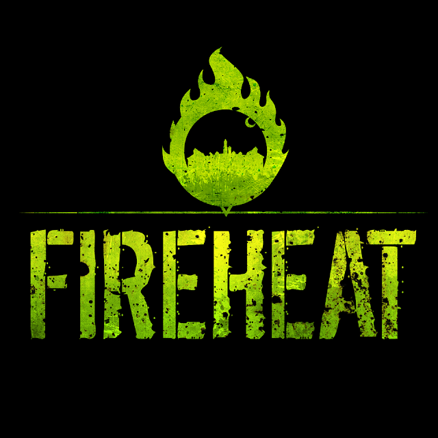 MUM ENTREVISTA: FIREHEAT