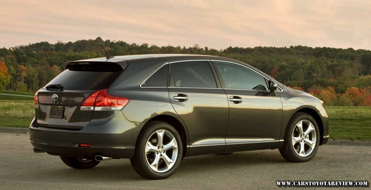 2018 Toyota Venza Review Specs And Price - Cars Toyota Review
