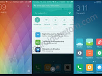 Download ROM MIUI 8 For Lenovo A6000