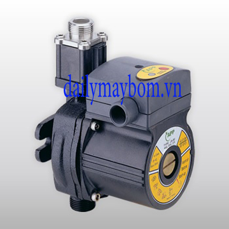 Máy bơm nước nóng - Đại lý máy bơm nước