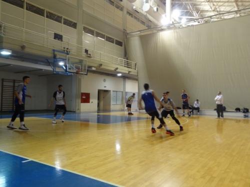 EOK | Εθνική Εφήβων: 🏀  Φιλικό με τον Παπάγου. Ποιοί αθλητές καλούνται να δώσουν το «παρών»