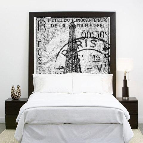 Eiffel Tower Bedroom Decor | Bedroom