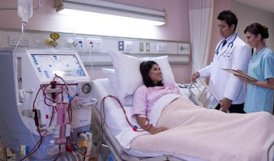 Rahasia Menghilangkan Kecemasan Saat Dirawat di Rumah Sakit Dengan Asuransi Kesehatan PRU HS Prudential