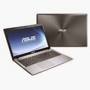 Asus K550J Drivers Download for Windows 8 or Windows 8.1 64 bit, Windows 7 64 bit