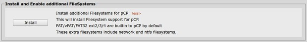 Volumio frente a piCorePlayer en la Raspberry Pi: un análisis comparativo Selecci%25C3%25B3n_959