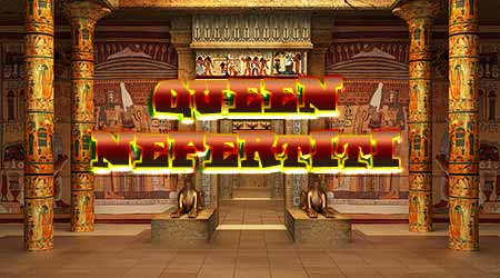 Hidden247 Queen Nefertiti