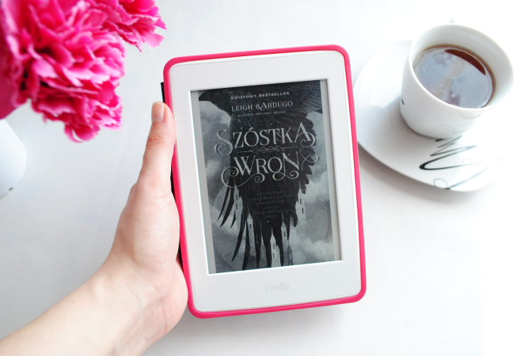 six of crows,