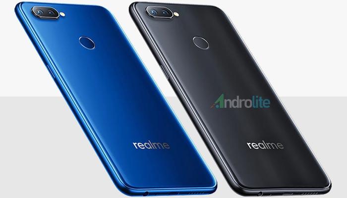 Update Harga Realme 2 Pro Terbaru 2019 Review Dan Spesifikasi