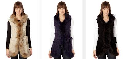 chalecos fashion
