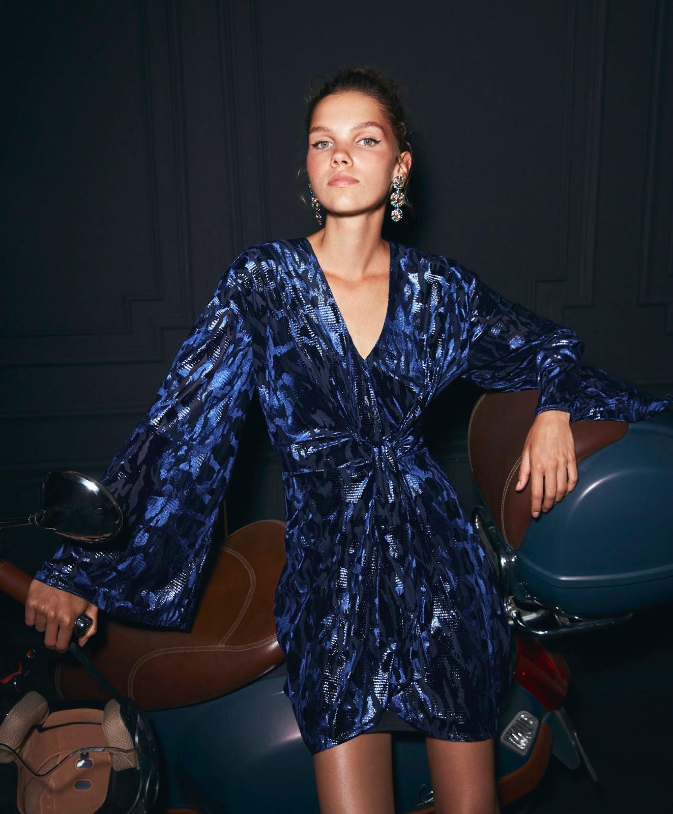Moda aksesuarları sonbahar-kış 2018-2019 yıl