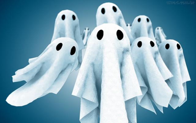 Resultado de imagem para funcionários fantasmas