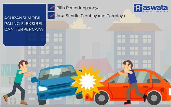 Berapa Harga Premi Asuransi Mobil Aswata