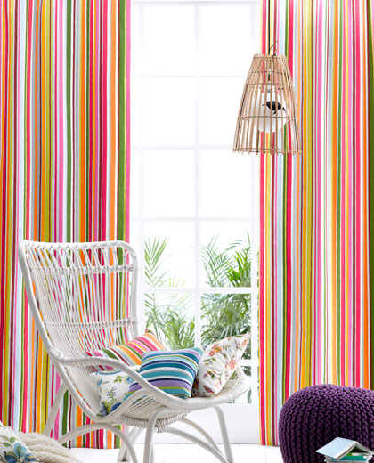 Curtain Ideas For Living Room Modern Windows Rooms Long Narrow