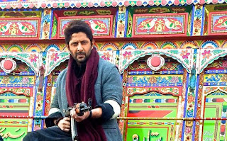 Jackky Bhagnani, Arshad Warsi, Welcome to Karachi, Movie reviw welcome to karachi, welcome to karachi review
