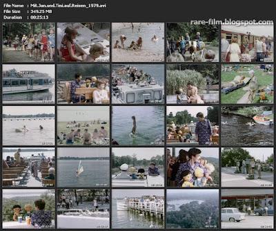 Mit Jan und Tini auf Reisen (1979) Download