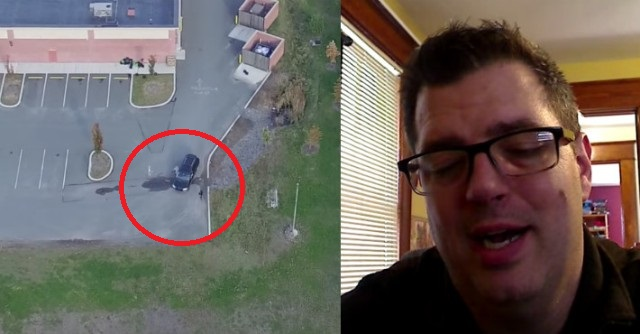 Man Catches Wife Cheating After 18 years