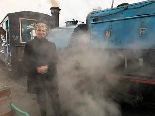 Il treno a vapore di Darjeeling