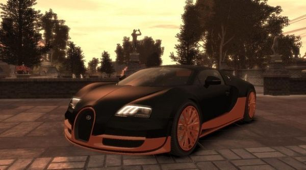 Top 10 cars found in game Grand Theft Auto V - Top 10 Listverse Car