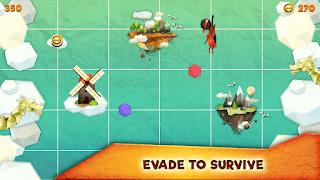 Skyway Story - Ninja Arcade Apk v1.0.5 Mod Unlimited Coins Terbaru