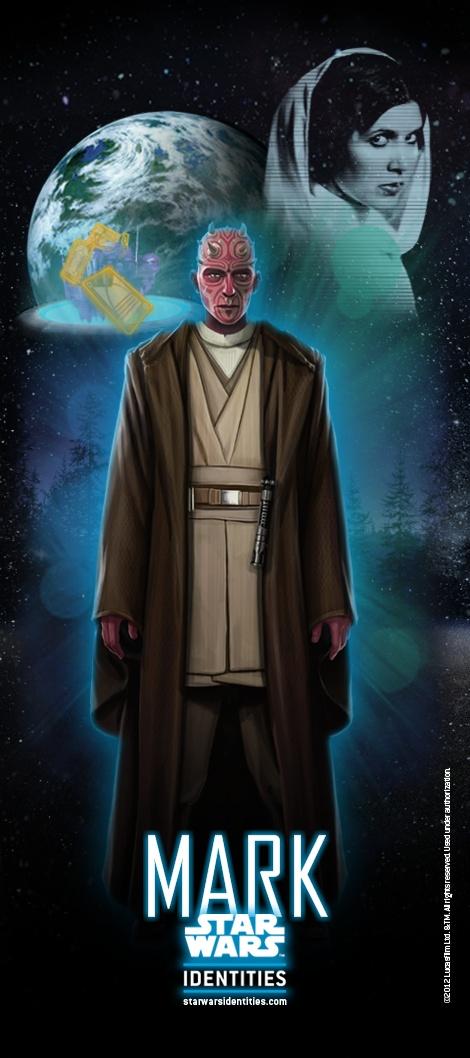 Star Wars™ Identities