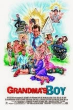 Watch Grandma's Boy (2006) Megavideo Movie Online