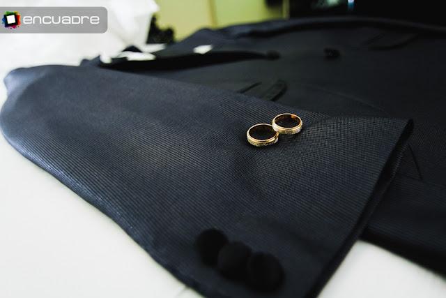 fotos boda anillos peru