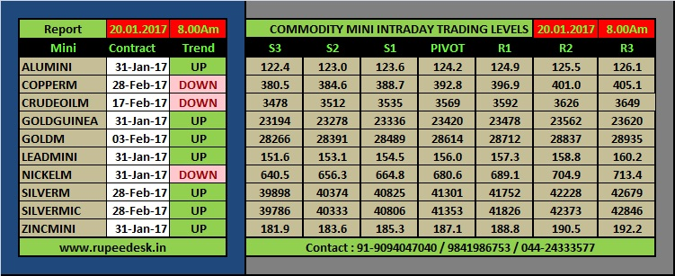 Most active indian stock options