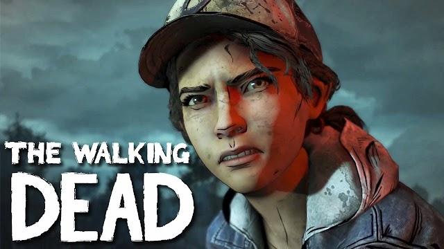 The Walking Dead The Final Season - Episode 3