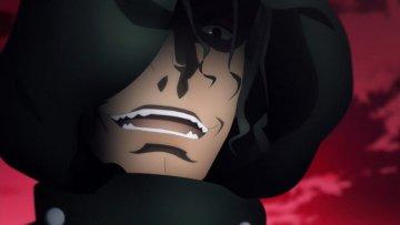 Sword Art Online Alicization War of Underworld Episode 15